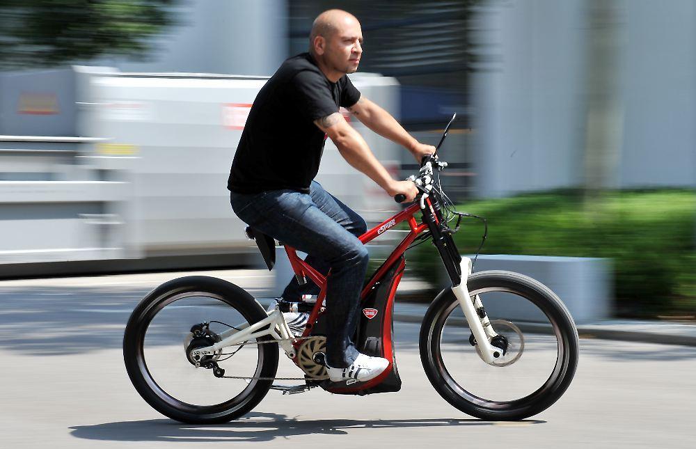 betrunken auf dem e bike gilt die 0 5 promille grenze