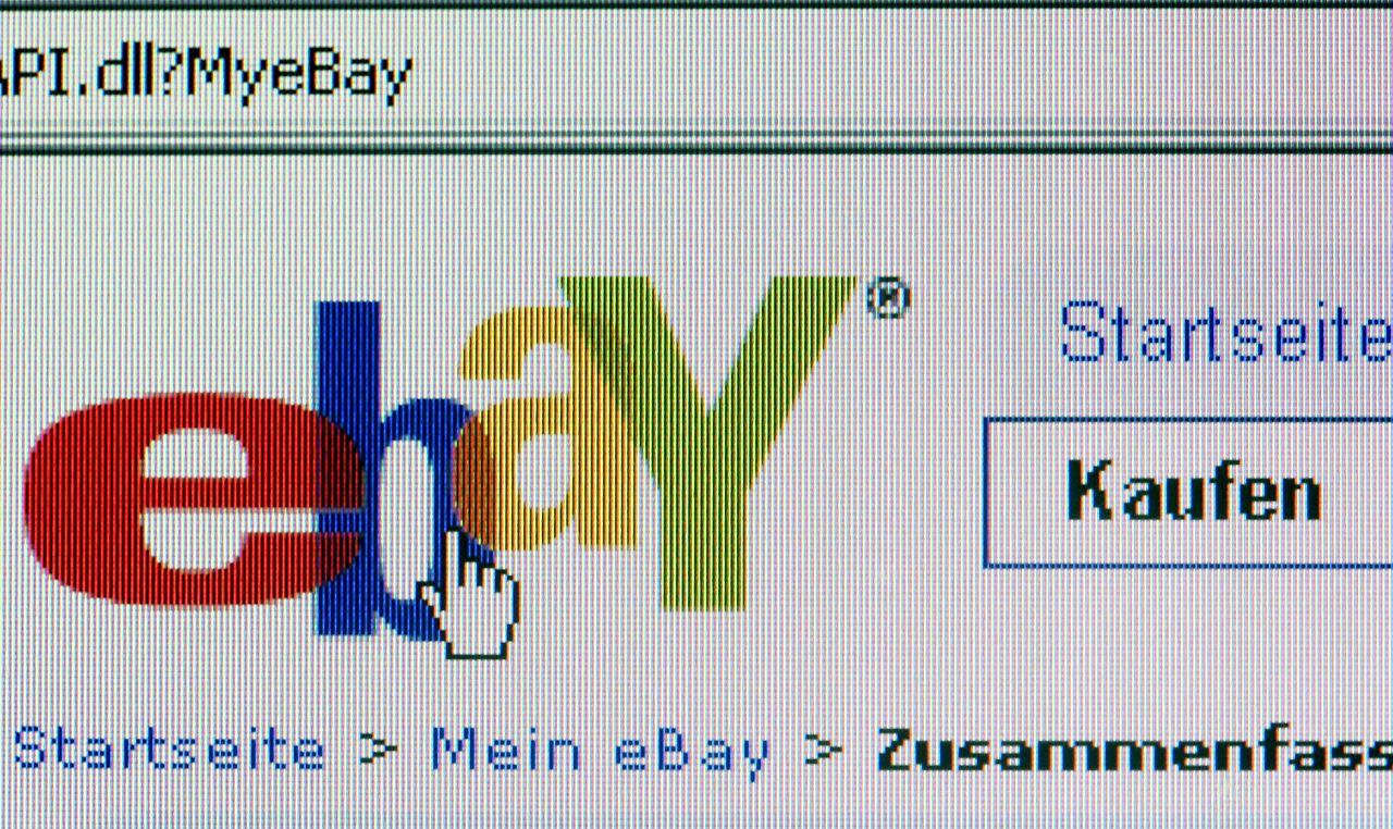 Ebay Nutzer