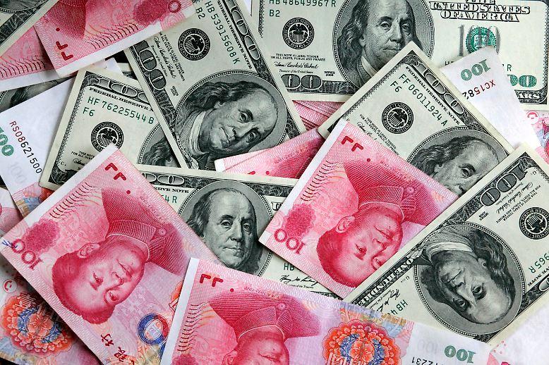 Während der Großteil der Menschheit sein Geld sorgsam hortet, können die Superreichen der Welt ihr Vermögen kaum noch zählen.