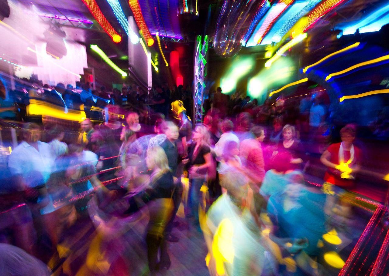 Karfreitag Tanzen
