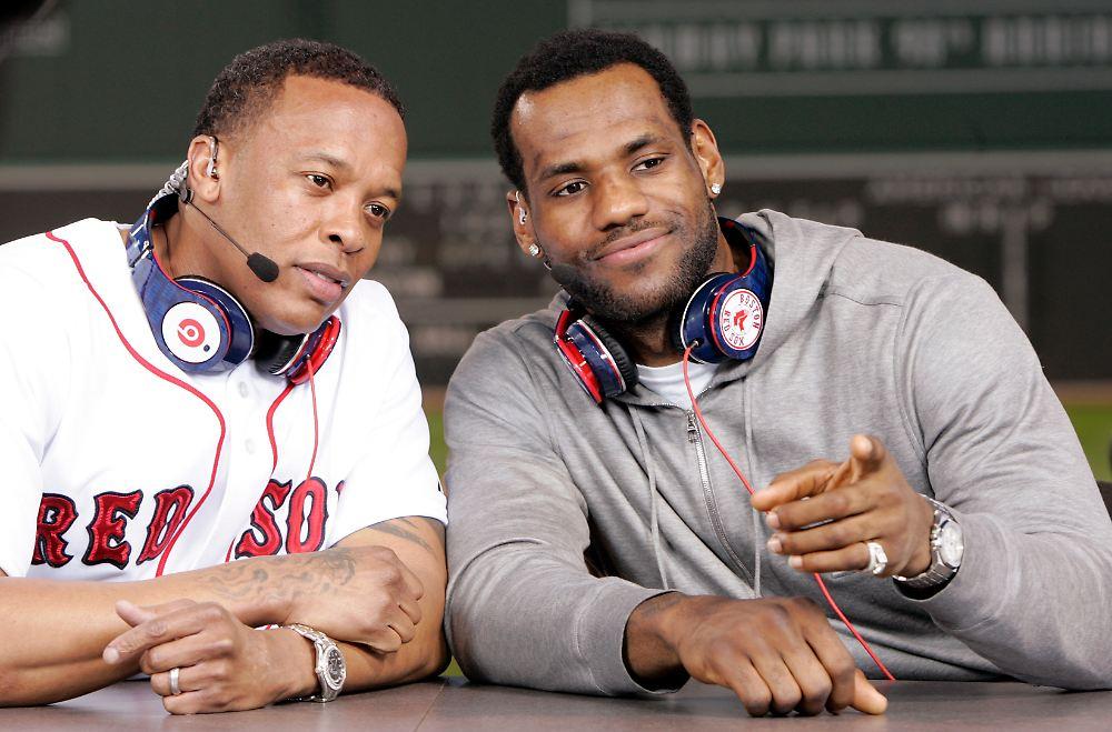 Fick mit Dr. Dre