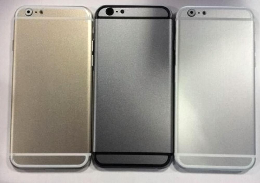 iphone 6 farben