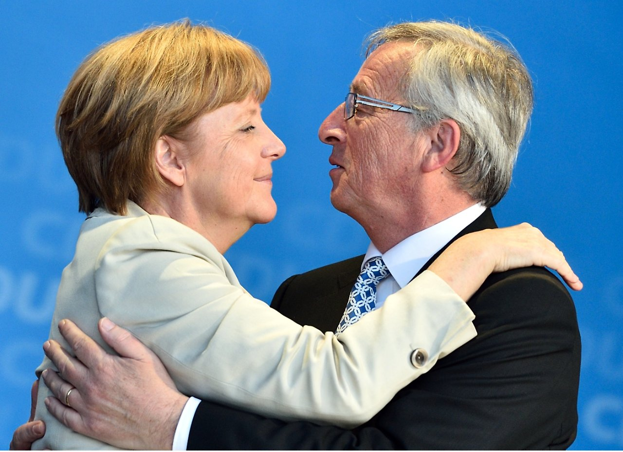 juncker soll ran das parlament wagt die machtprobe n. Black Bedroom Furniture Sets. Home Design Ideas