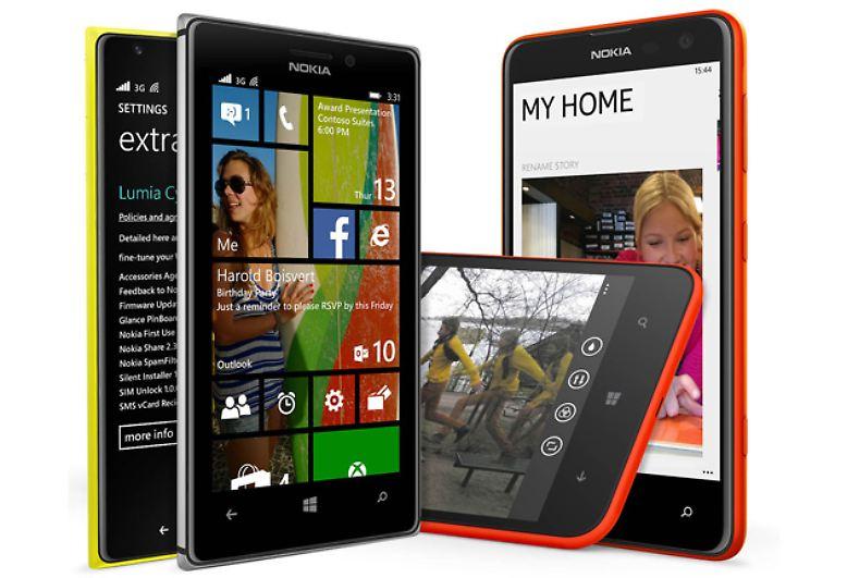 Windows Phone 8.1 ist ein Betriebssystem mit vielen Fähigkeiten, einige sind offensichtlich, manche muss man erst entdecken.