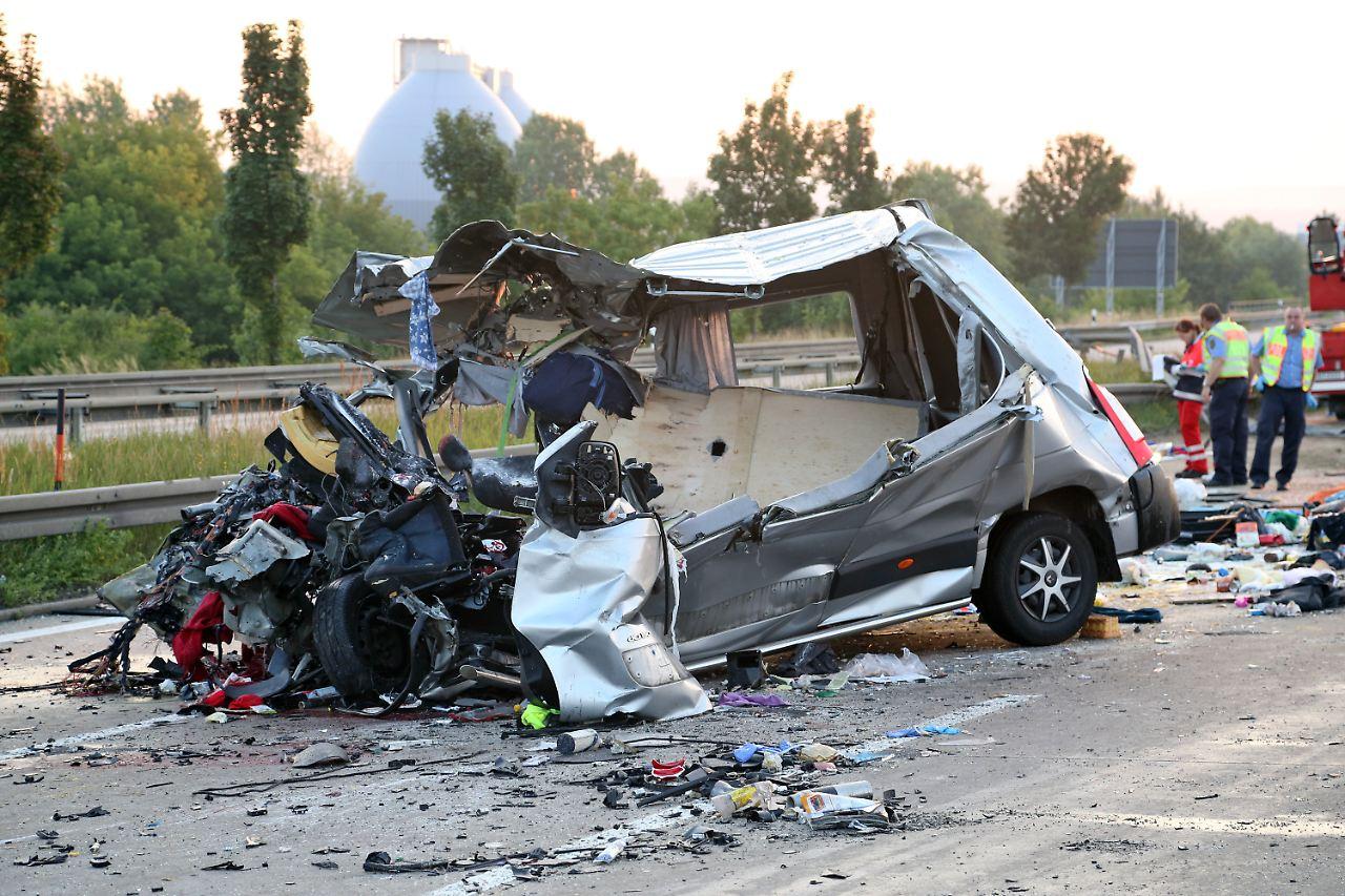 Unfall Bayern Heute