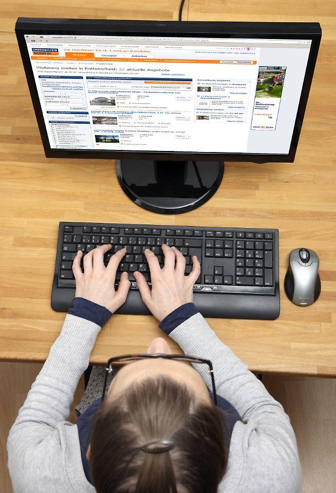 gef lschte angebote in webportalen so sch tzen sich nutzer vor immobilienbetrug n. Black Bedroom Furniture Sets. Home Design Ideas