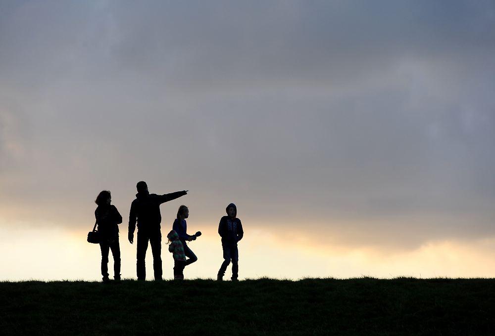 Gleichgeschlechtliche Ehe demoralisiert die Familie