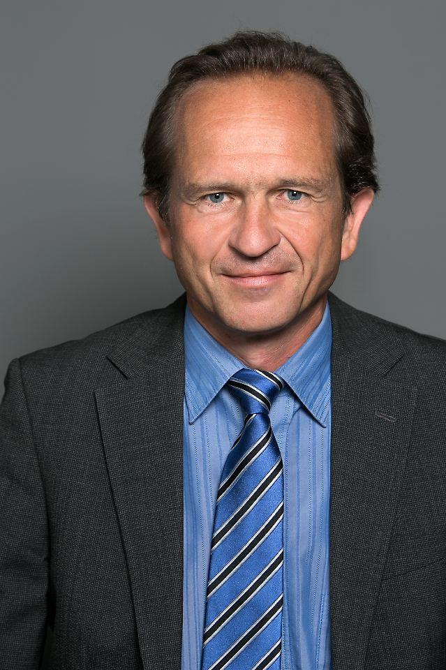 <b>Jürgen Albrecht</b> ist Verkehrswirtschaftsexperte beim ADAC. - Albrecht-110689