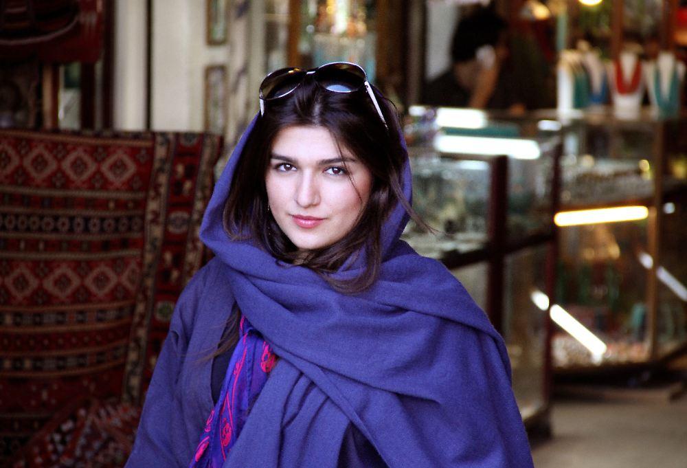 Iranische frauen dating