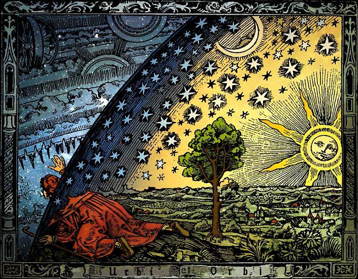 Was sich hinter den Rändern der Erde und ihrer Atmosphäre verbirgt, das zu erfahren, ist ein langgehegter Menschenheitswunsch. Den ersten Schritt ins All machte ...