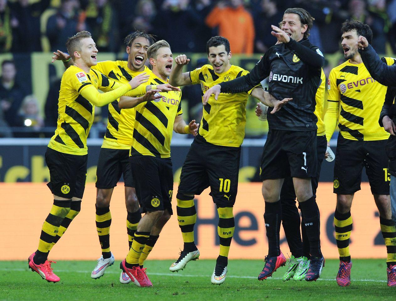 Dortmund Nach Dresden