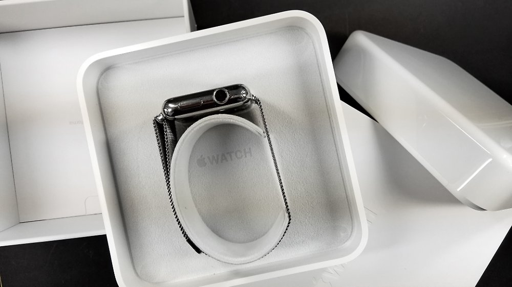 apple watch im test es fehlen noch die richtigen apps n. Black Bedroom Furniture Sets. Home Design Ideas