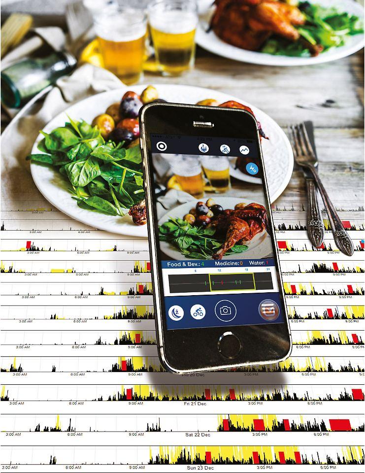 Zeitrahmen für Mahlzeiten einhalten: Unregelmäßiges Essen macht dick ...