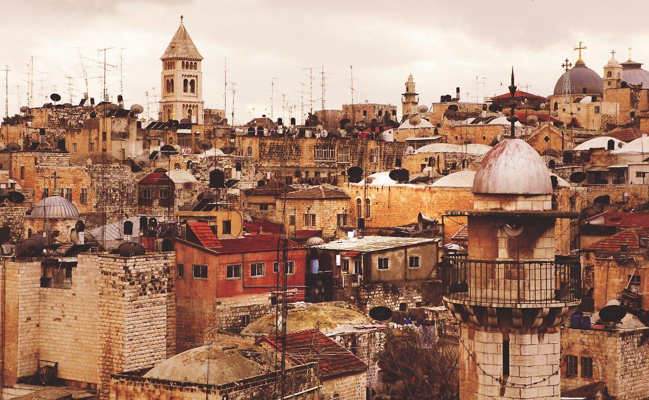 """die neue israelische küche"""": kulinarische reise mit janna gur - n"""