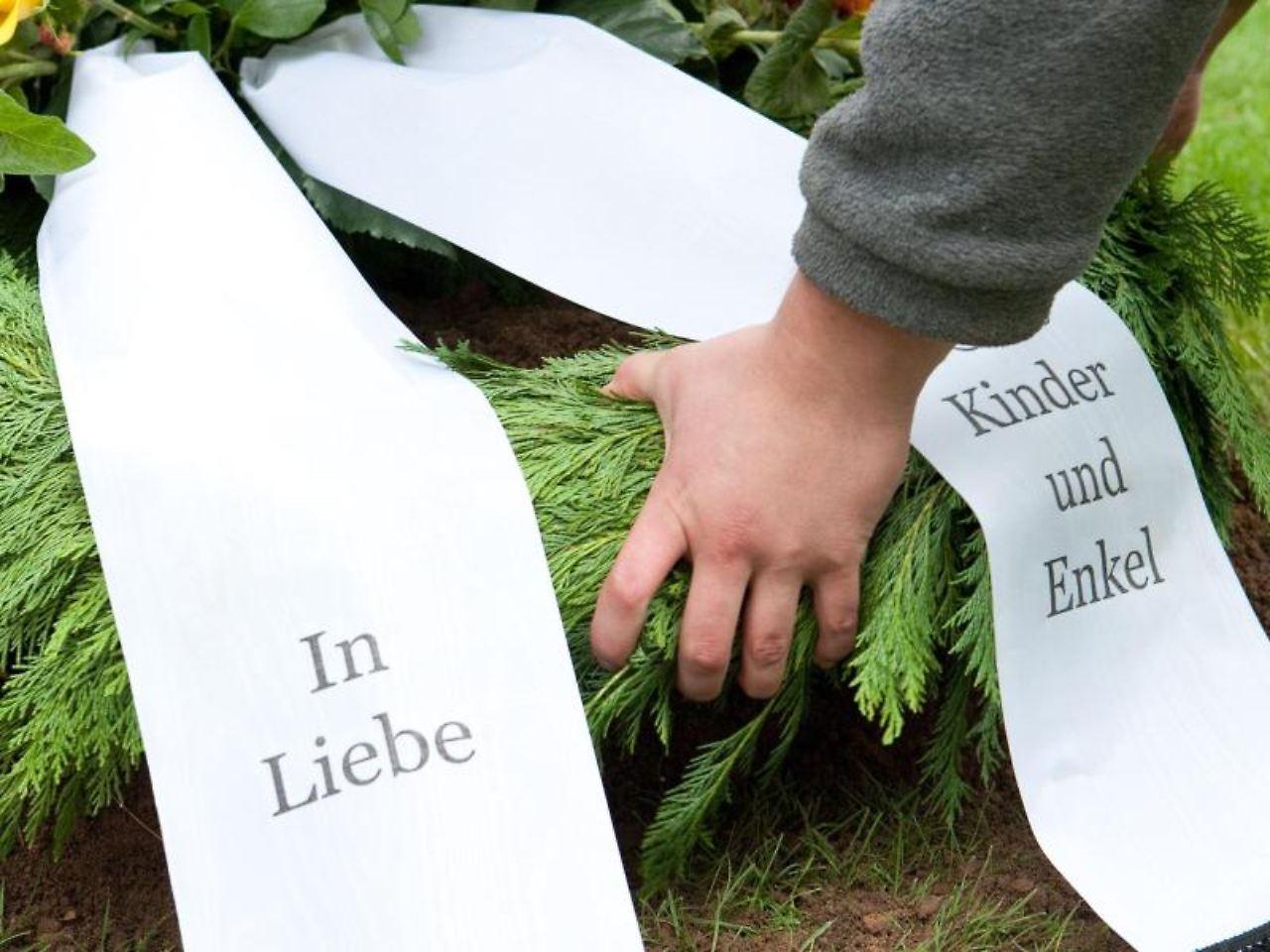 erbfolge und pflichtteil: wer bekommt was vom nachlass? - n-tv.de