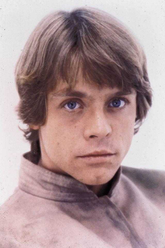 Luke Skywalker Schauspieler
