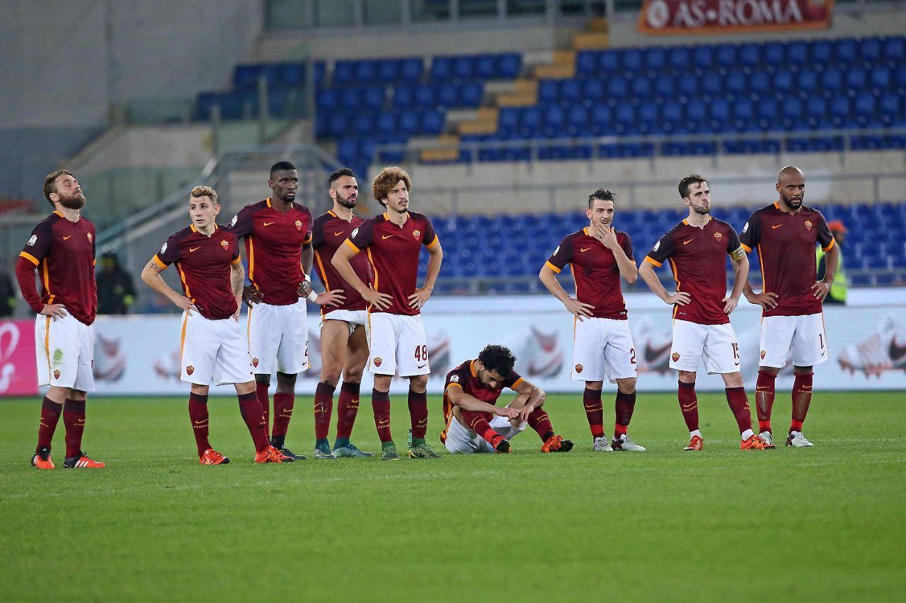 Rom Fußball