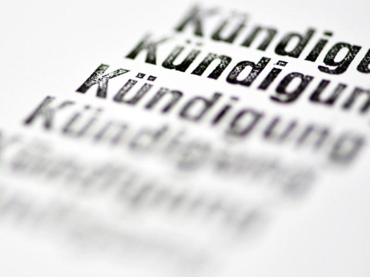 Vertraglich vereinbart: Überstunden verweigert - Kündigung? - n-tv.de