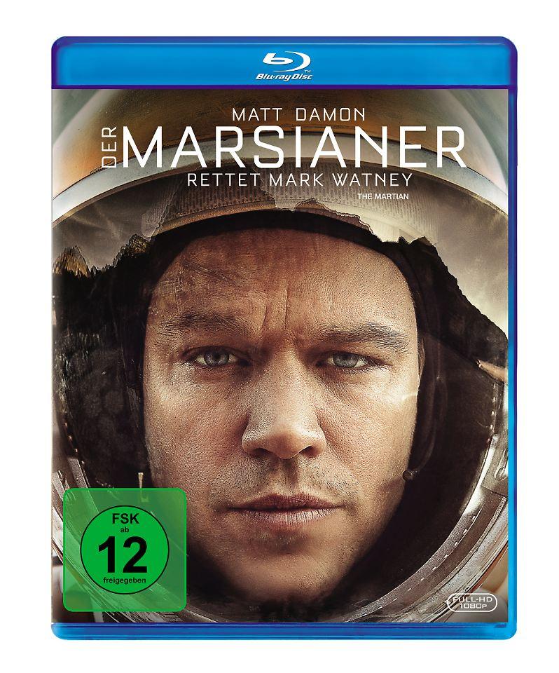 Der Marsianer Im Tv