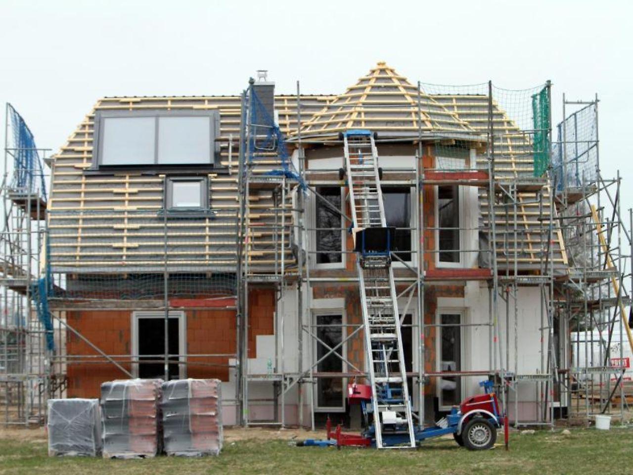 Große Baufirmen In Deutschland wahl der baufirma erfahrung und referenzen zählen n tv de
