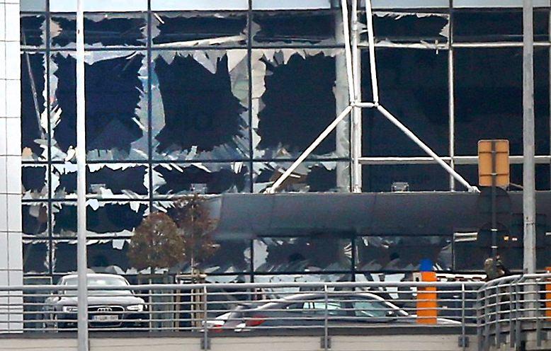Die Anschläge vom 22. März in Brüssel zählen zu den folgenschwersten der vergangenen Jahrzehnte auf europäischem Boden.