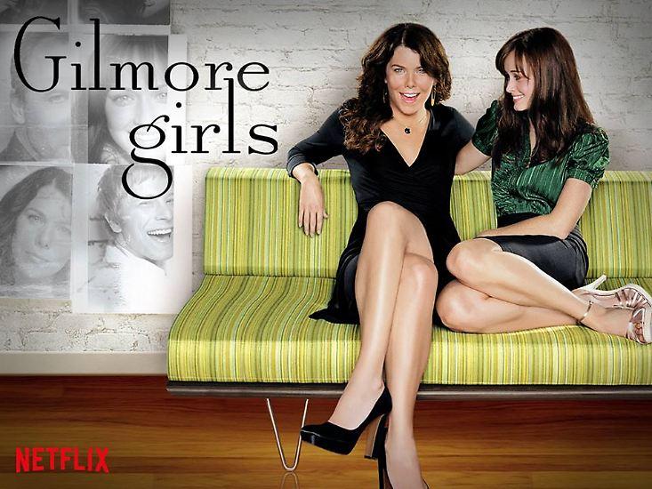 Gilmore Girls Netflix Deutsch