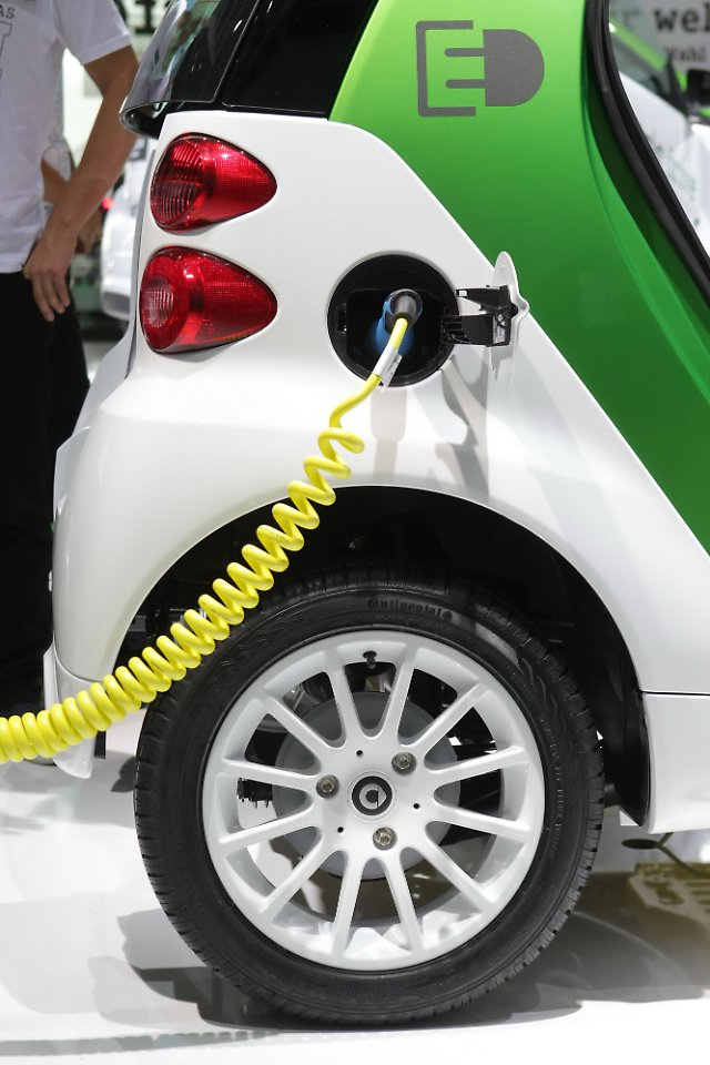 Förderung der E-Autos: Wie das Programm funktionieren soll - n-tv.de