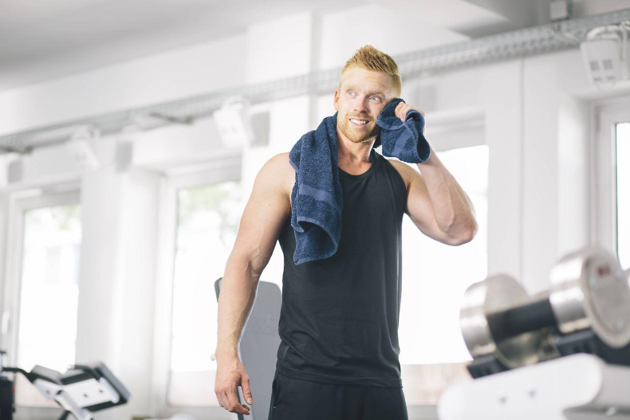 Fitnessstudio Weiter Bezahlen