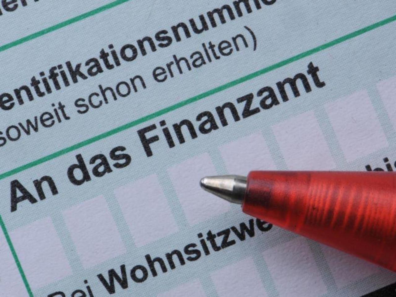 ende mai sollte man seine steuererklrung abgeben - Fristverlangerung Steuererklarung Muster
