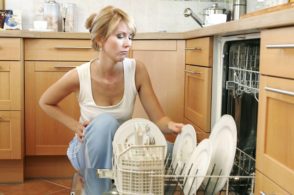Geschirrspuler im test hier wird der abwasch sauber n tvde for Test geschirrspüler