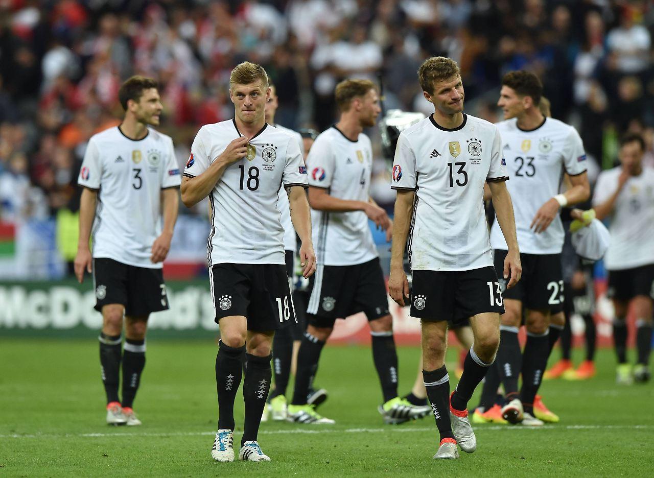 Deutschland Polen Internationale Presse