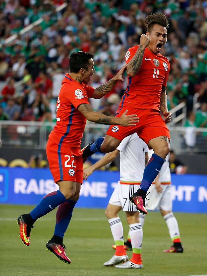 halbfinale copa america