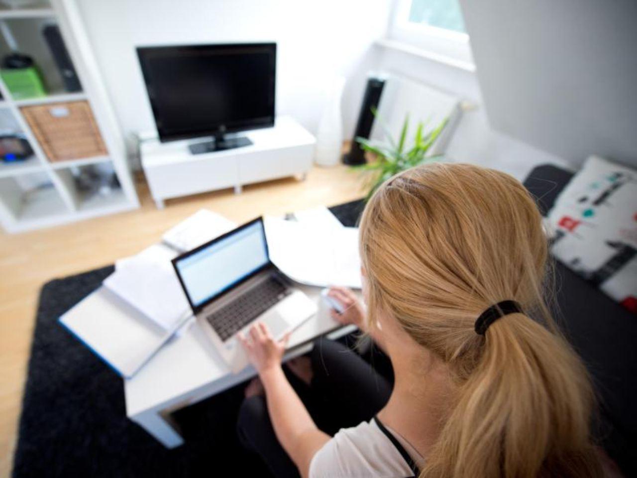 vermieter muss zustimmen berufliche nutzung der mietwohnung n. Black Bedroom Furniture Sets. Home Design Ideas
