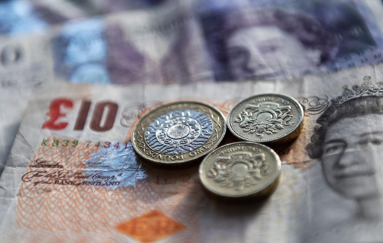 Britische Pfund - US-Dollar | Britisches Pfund US Dollar Kurs aktueller Wechselkurs - News und historische Kurse zum Dollarkurs, Devisen und weiteren Devisenkursen.