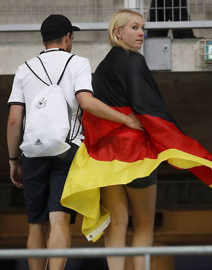 Es bleibt dabei: Deutschland kann einfach nicht Fußball-Europameister werden.