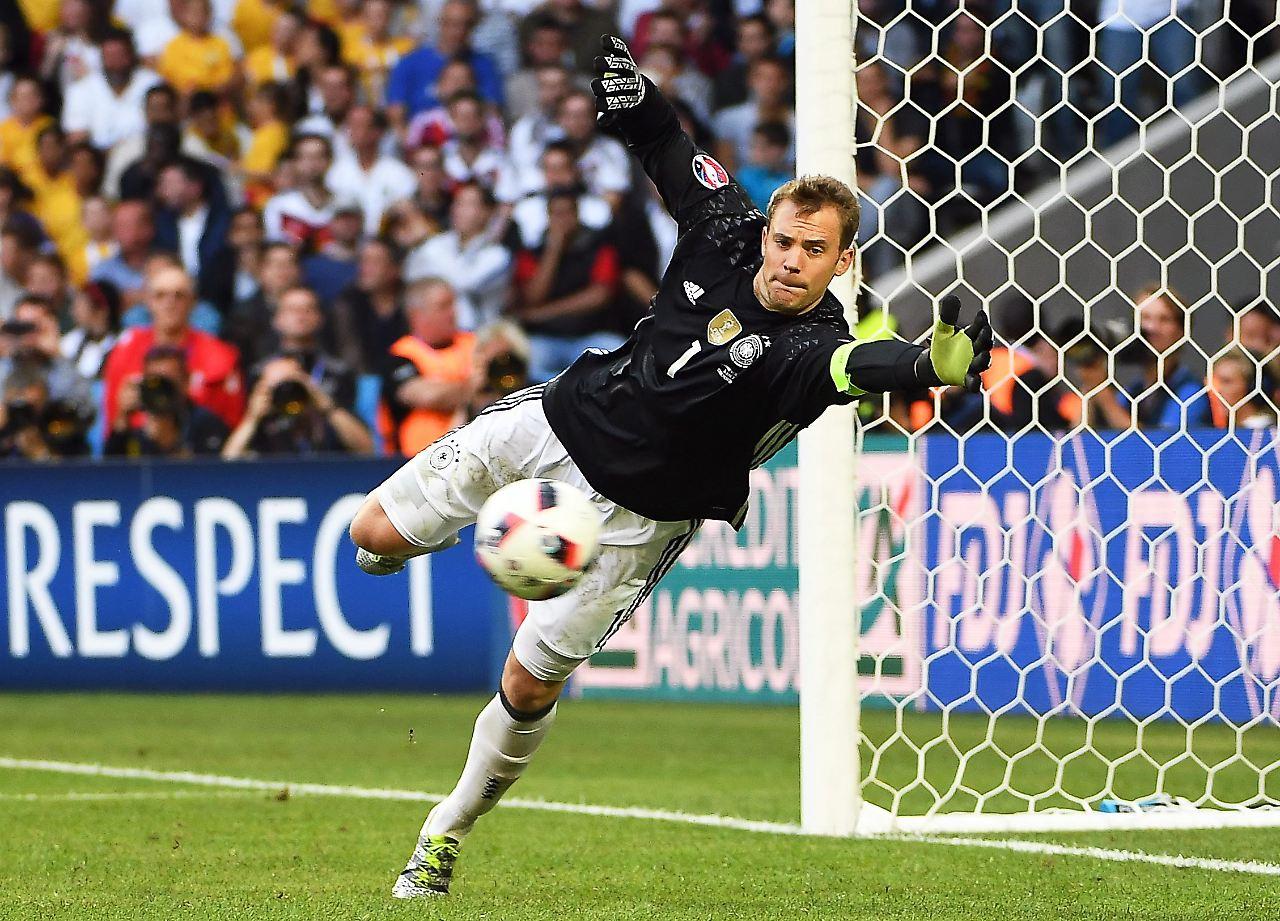 wer ist kapitän der deutschen nationalmannschaft