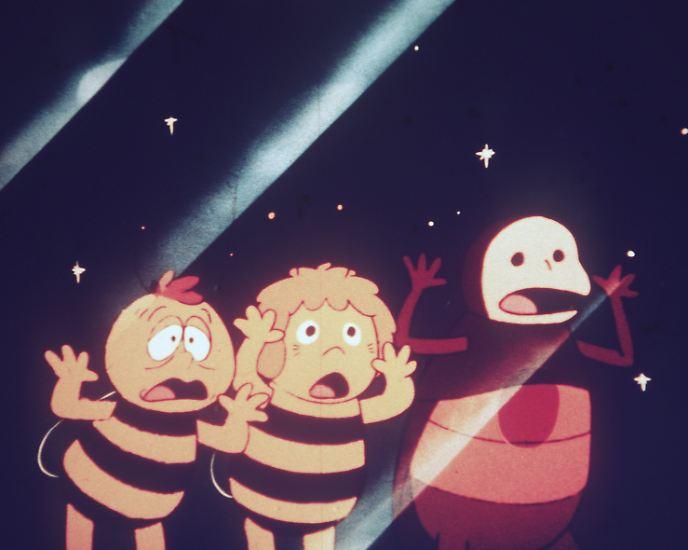Sind tatsächlich schon 40 Jahre rum, seit Biene Maya das erste Mal über die TV-Bildschirme flimmert?