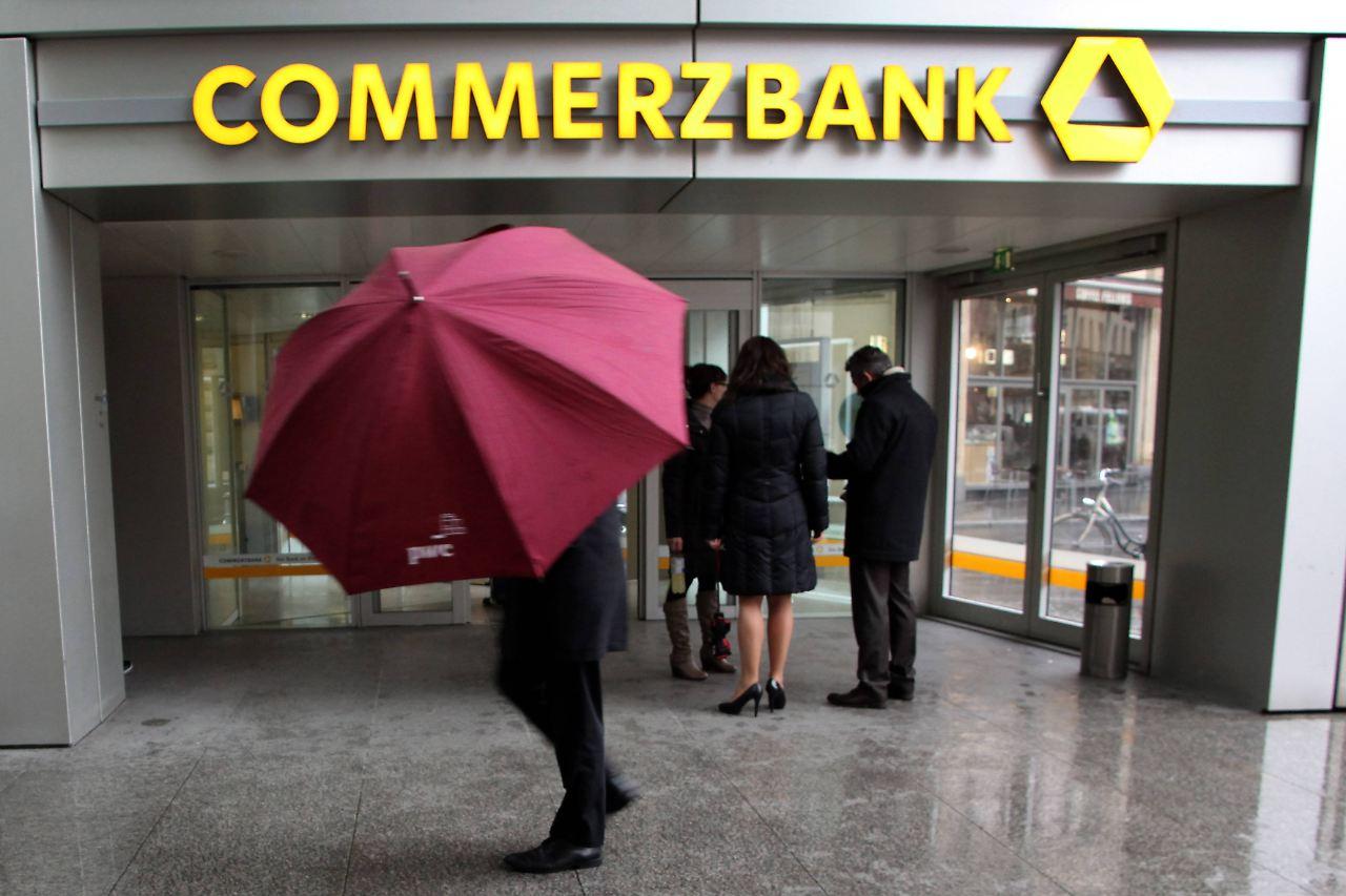 Commerzbank Aktien News
