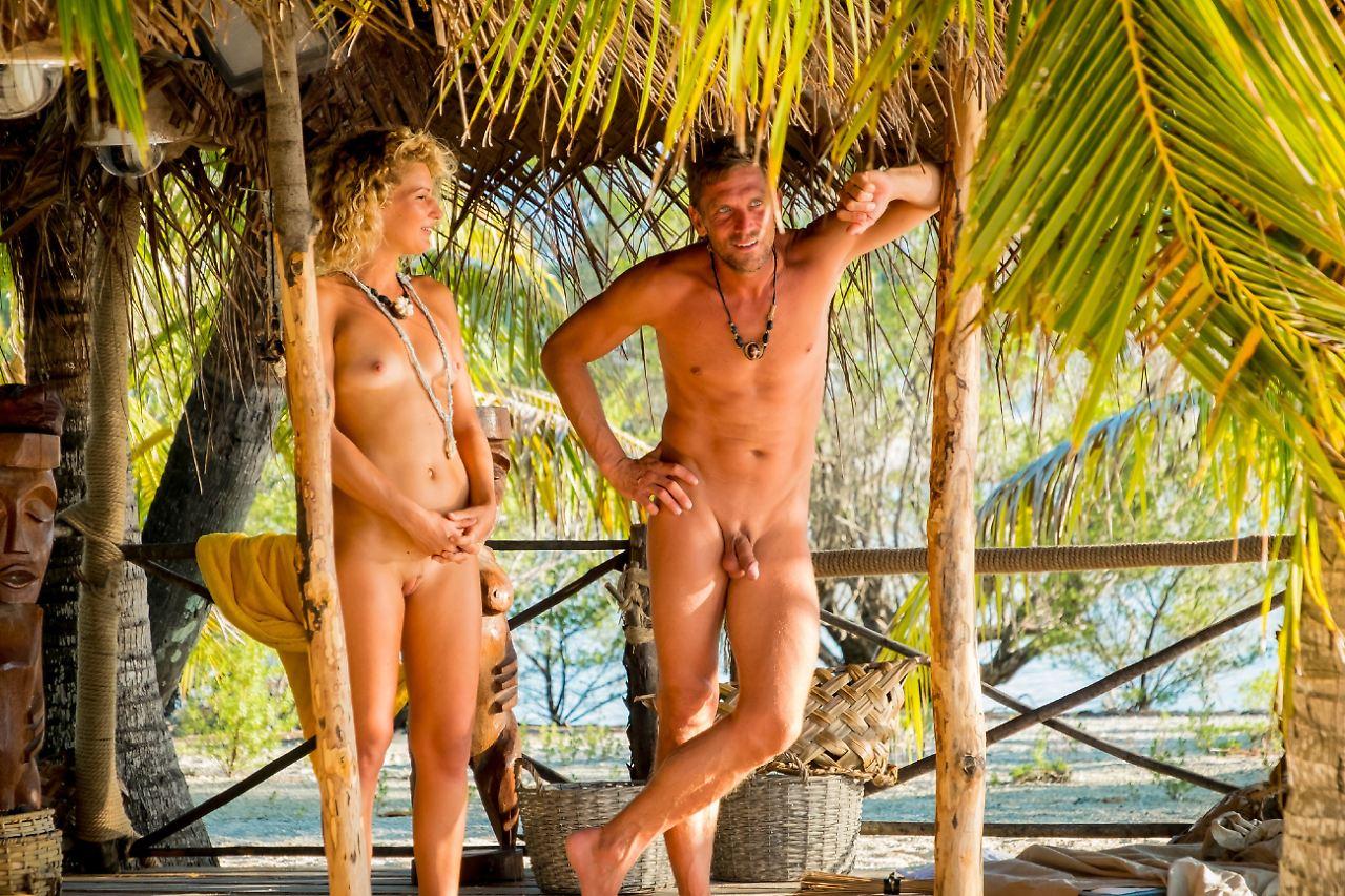 Adam Sucht Eva Dating Show