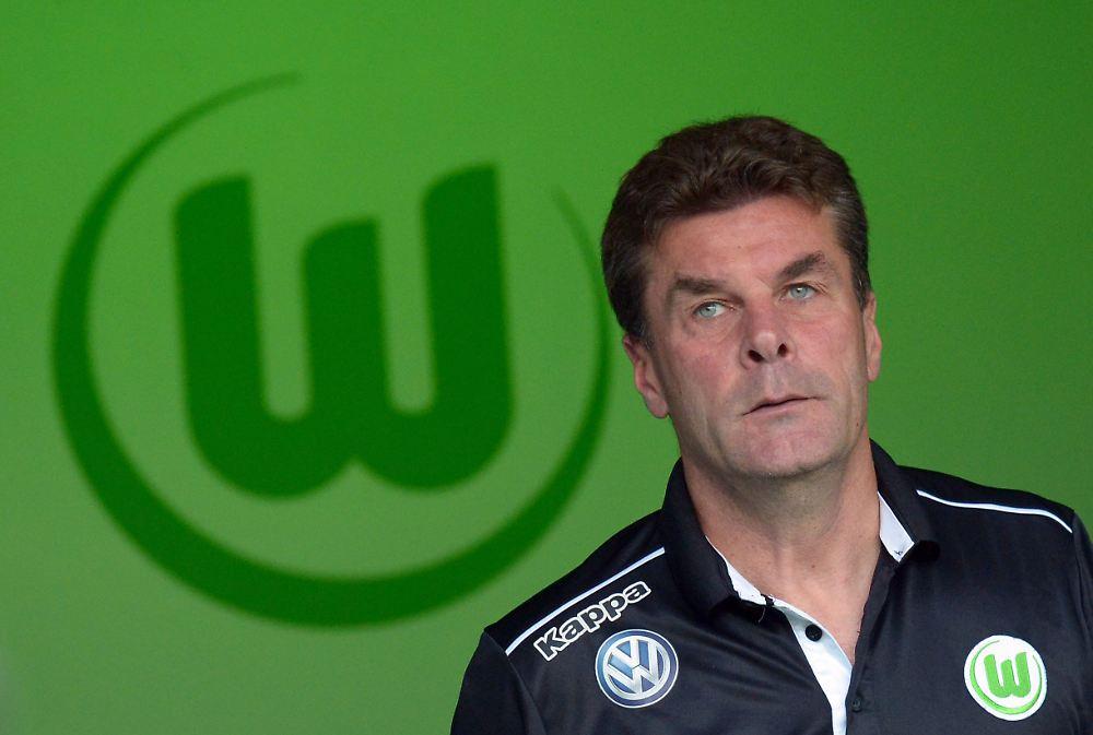 Wolfsburg Trainer