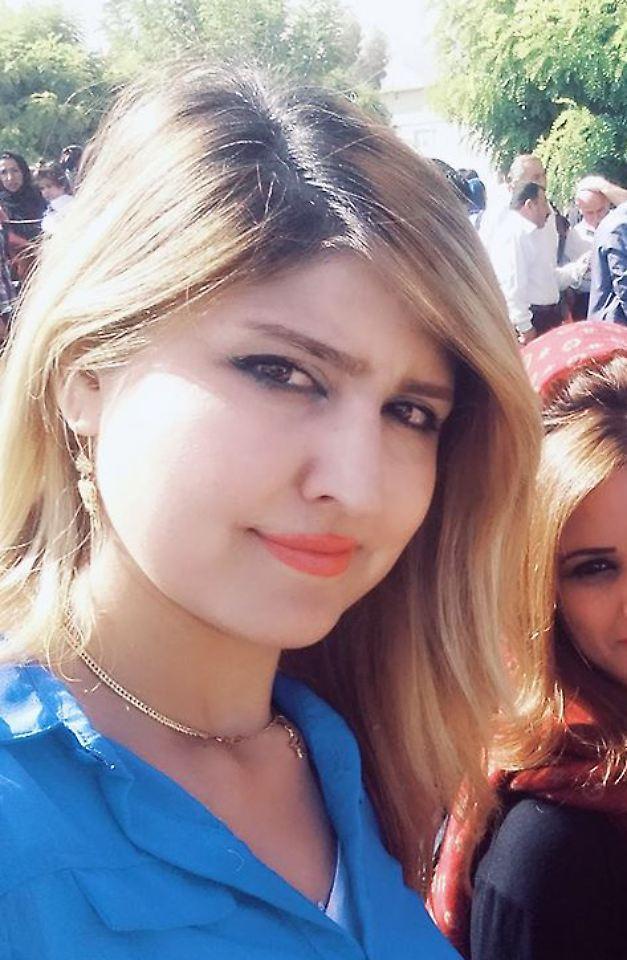 Syrische frau sucht mann
