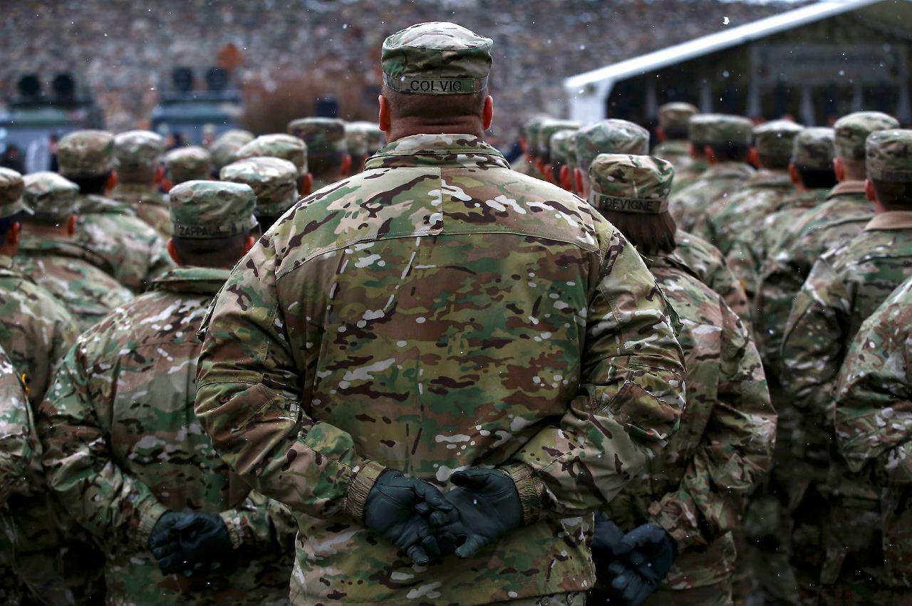 Zahl der Unsicherheitsfaktoren wächst: Wie Trump die Nato \