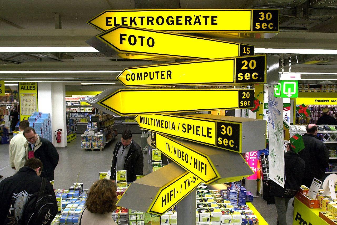Auto Kühlschrank Media Markt : Jenseits von mediamarkt: die besten elektromärkte n tv.de