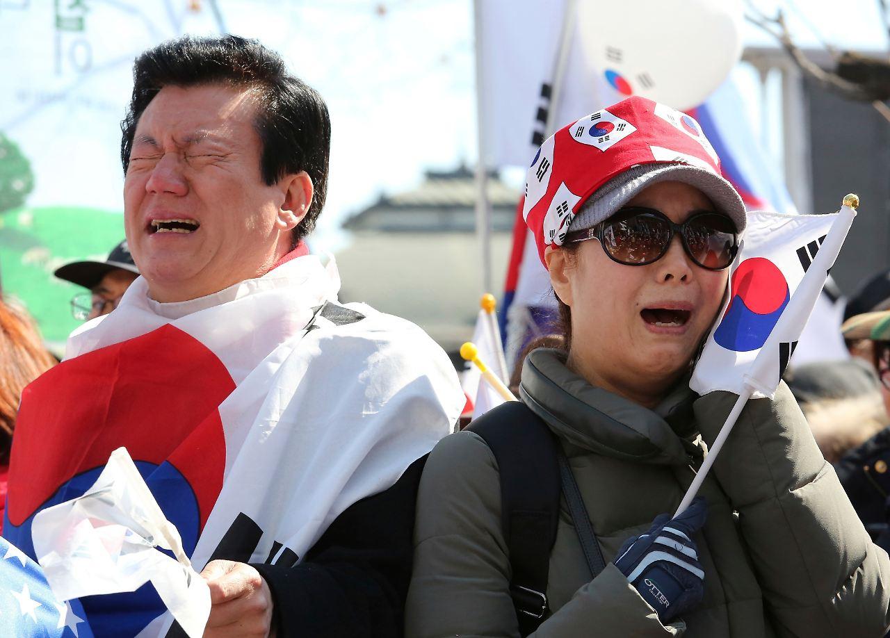Südkorea: Verfassungsgericht enthebt Südkoreas Präsidentin Park des Amtes