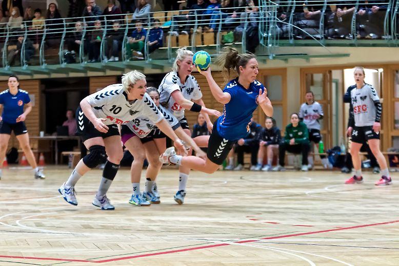 Woche für Woche kämpfen Männer, Frauen und Kinder auf Plätzen und in Hallen um Punkte und Meisterschaften: Der Amateursport boomt.
