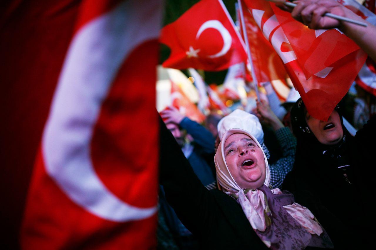 Türken Beleidigen