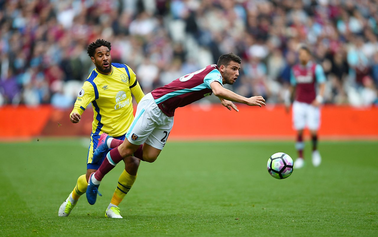 Razzien bei West Ham und Newcastle United