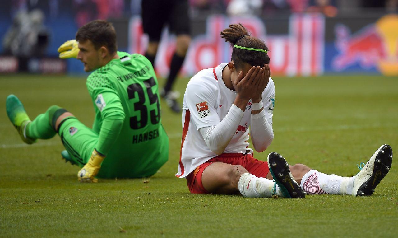 Lilien leben, Werder siegt Leipzig rollt dem FC Bayern