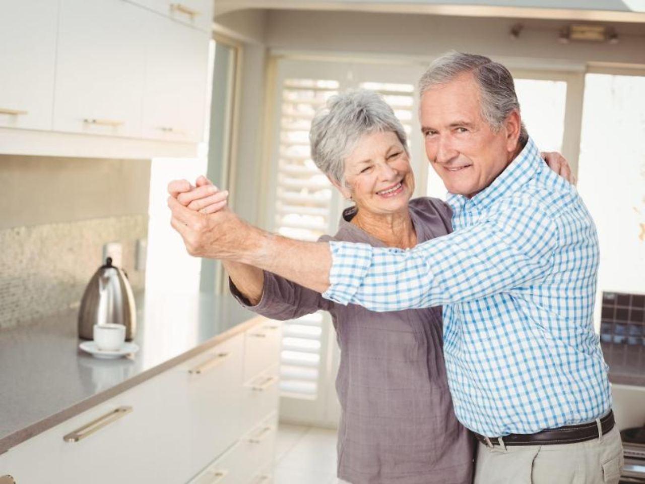 Smart Home Schlaue Technik im Haus für Ältere n tv