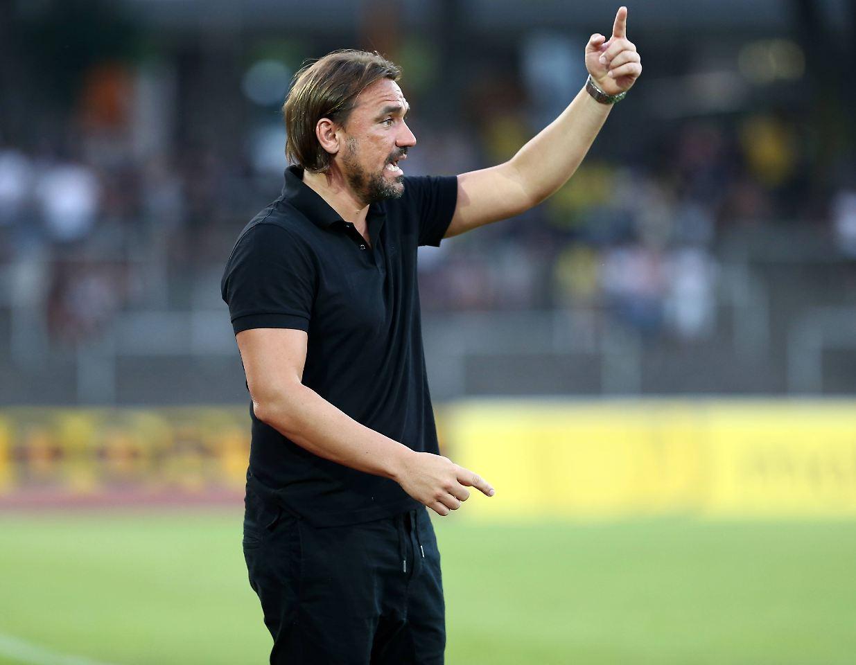 Der Sport-Tag: Nächster Dortmund-Coach wechselt auf die Insel